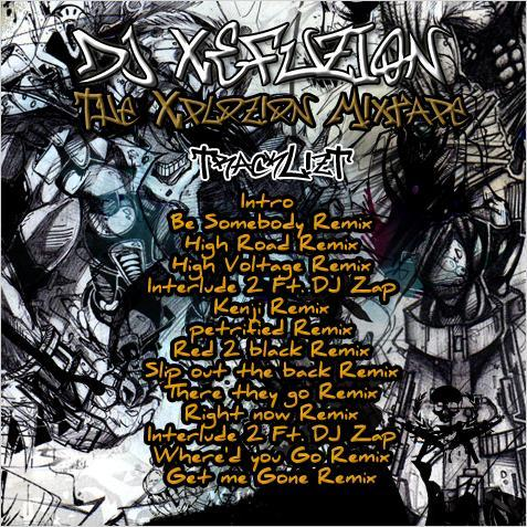File:DJ Xefuzion - Mixtape - The Xplozion Mixtape (Original Version) - Back.jpg
