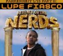 Fahrenheit 1/15 Part II: Revenge Of The Nerds:Lupe Fiasco