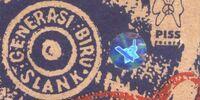 Generasi Biru Album