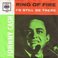 Ring of Fire 1963