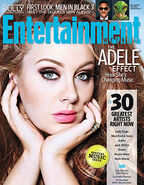 Entertainment Weekly - April 13, 2012