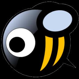 File:BeeBadge256-1-.png