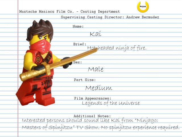 File:Audition Sheet - Kai.jpg