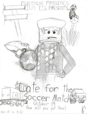 File:Late for the Soccer Match Concept Poster.jpg