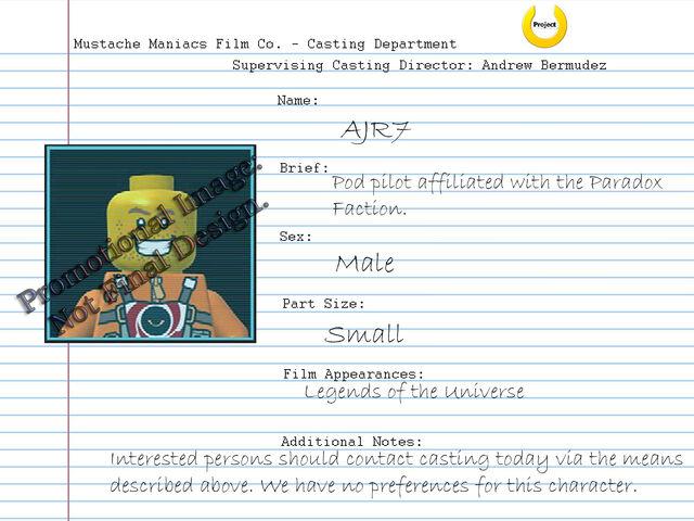 File:Audition Sheet - AJR7.jpg