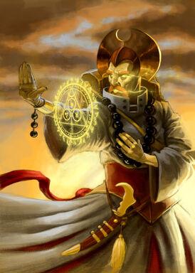 Sun priest wandering monk by shotgunn-d46b5jk-1-