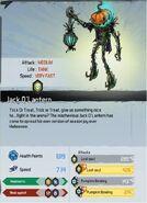 Jack Stats