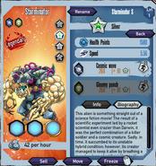 Silver-starminator