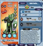 Bronze-galactic-guardian