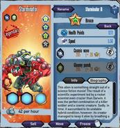 Bronze-starminator