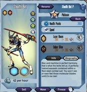 Platinum-stealth-bot