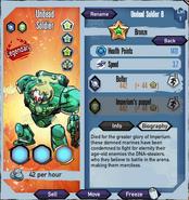 Bronze-undead-soldier
