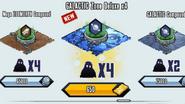 Galactic Zone Deluxe x4