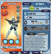 Gold-star-trooper
