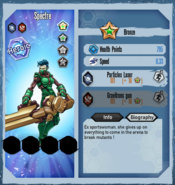 Spectre 2 Bronze