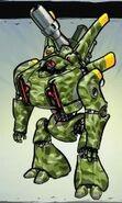 SilverRobot