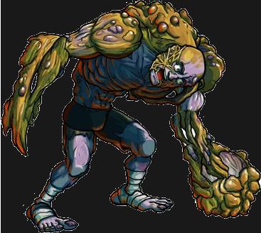 Necroparasyte