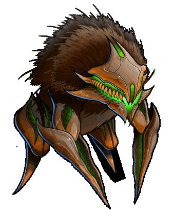 Crawlorax