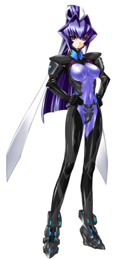Meiya Alternative Fortified Suit