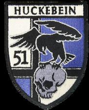 Bundeswehr Huckebein 51