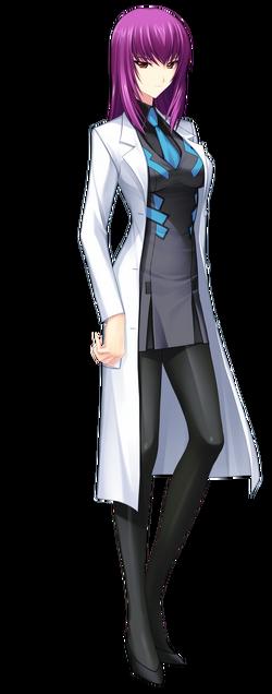 Yuuko Chronicles Uniform