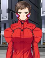 Kaori Jacket