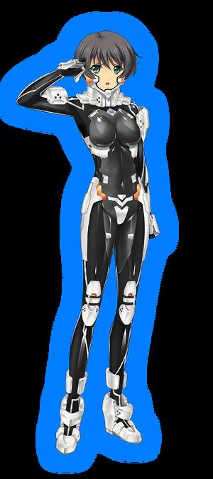 Chara aki02
