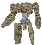 FP-exoskeleton