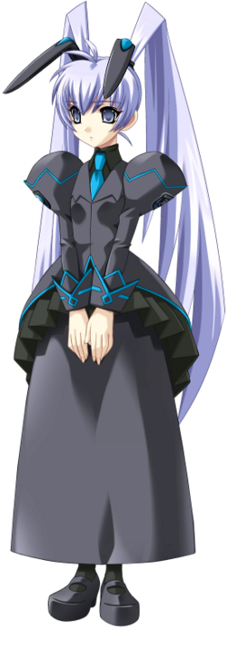 Kasumi Alternative UN Uniform