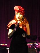 2010 Dec Paloma Faith 005