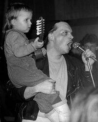 Krzysztof Skiba 1988
