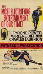 Witnessprosecution