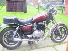 cm400 motorcycle wiki fandom powered by wikia 1982 honda cm400 1 760x570