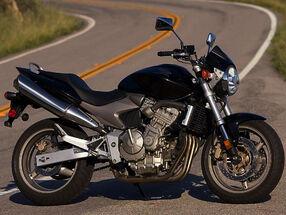 2006 honda 599