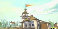 Orange Residence