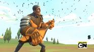 The Helmet of Epic 17
