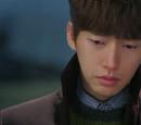 Lee Hwi-kyung