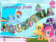 Mlpfim-wallpaper-greetings-from-equestria 1024x768