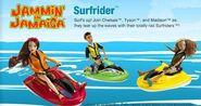 Jammin In Jamaica Surfrider