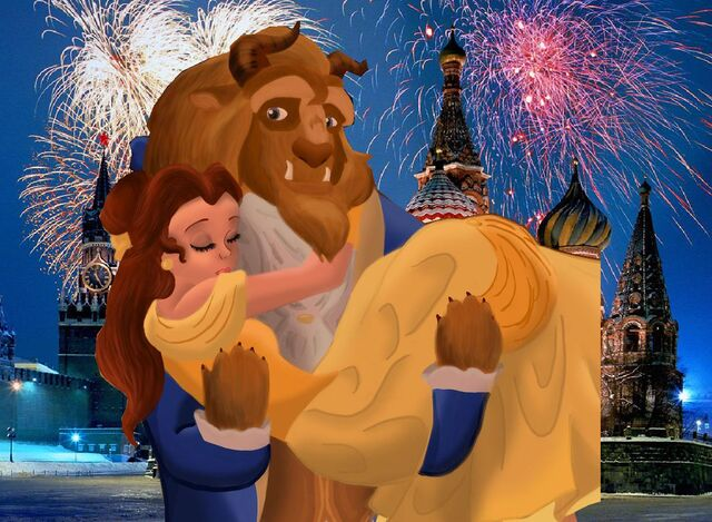 File:Belle and Beast Pictures 10.JPG
