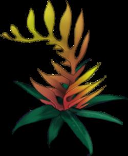 File:Fire Bush.png