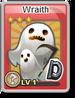 Wraith GradeD