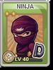Ninja GradeD