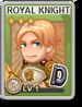 Royal Knight GradeD