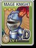 Mage Knight GradeD