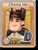 Zheng He GradeD