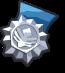 Silver recruitment token