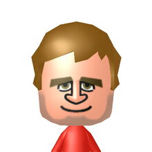Pablo-John (Wii Sports Resort)