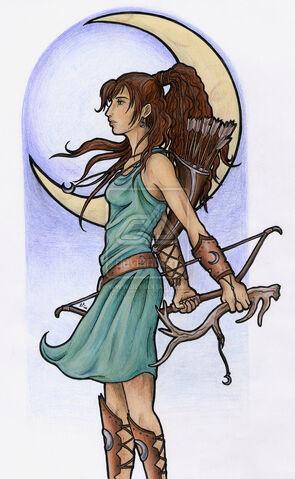 File:Artemis by kaian.jpg