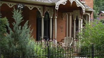 Bennys house